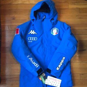 1614636d6e8 Kappa Jackets & Coats - Kappa Men's 6CENTO 611A FiSi AZZUMO Ski Jacket